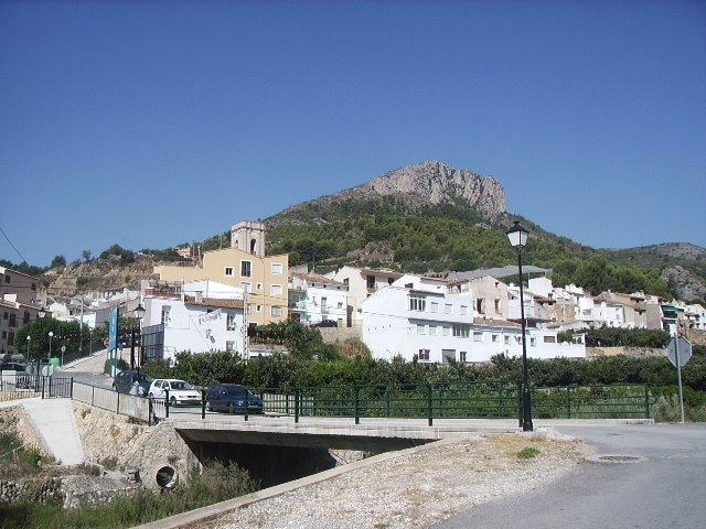 Fireta de Santa Lucía